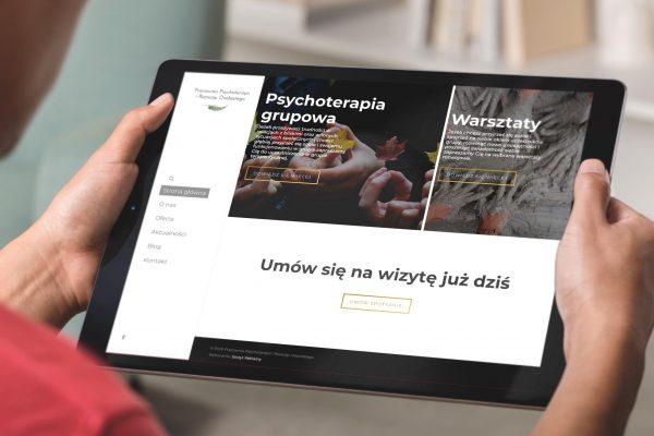 iPad realziacja